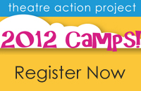 TAP Camp registernow
